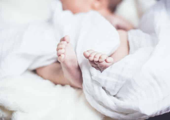 Toiveissa luonnollinen synnytys ilman lääkitystä