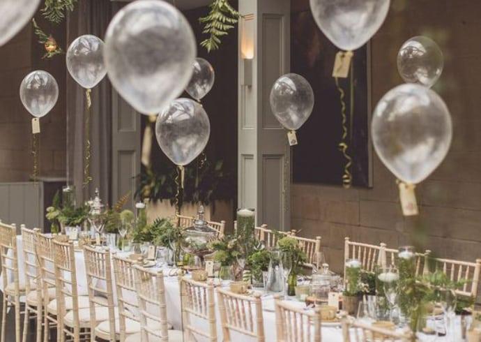 Baby shower juhlat – suunnittelua