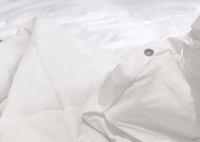 Baby wallaby ensipeitto – vauvan unenlaatu ja nukkuminen