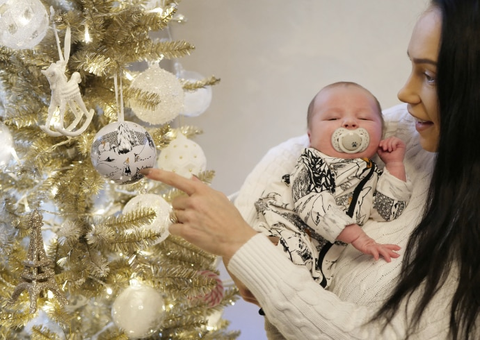 Lapsiperheen joululahjavinkit
