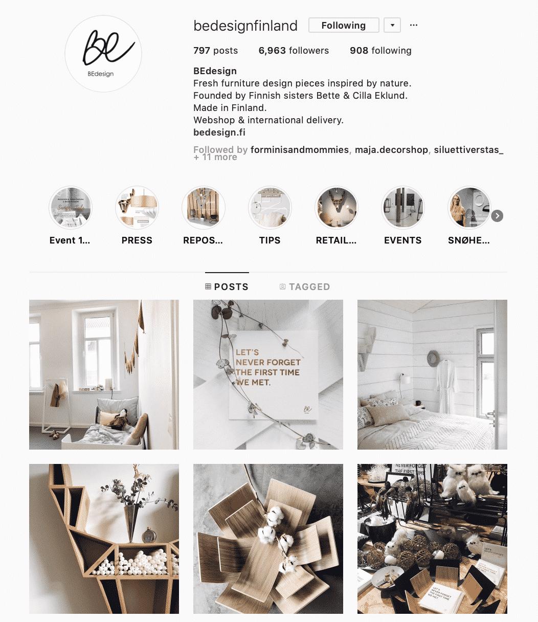 Uuden kodin lastenhuone – be design lume naulakko
