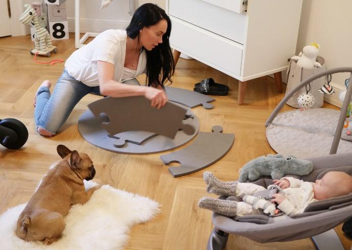 Suuri lastenhuonejulkaisu – 30 kuvaa suosikeistamme