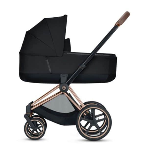 Cybex Priam Rose Gold Platinum lastenvaunut