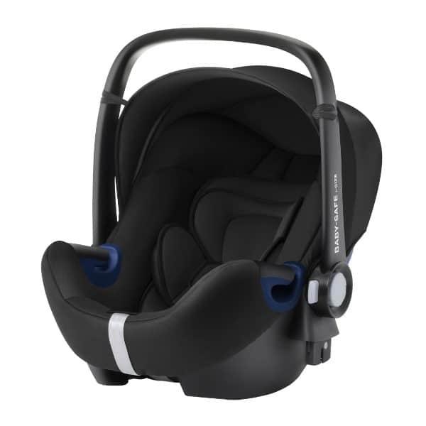Britax Römer Baby-Safe 2 i-Size turvakaukalo