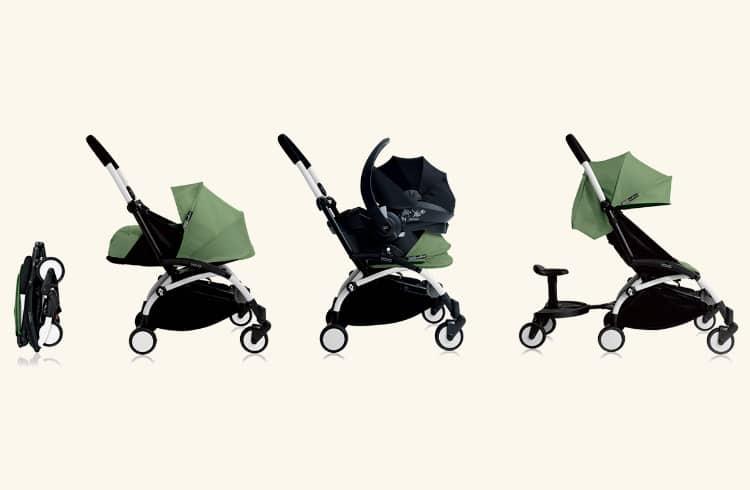 babyzen matkarattaat