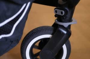 emmaljunga lastenvaunut renkaat