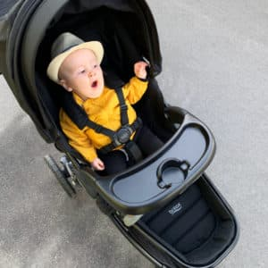 britax b-motion 4 plus rattaat tarjotin